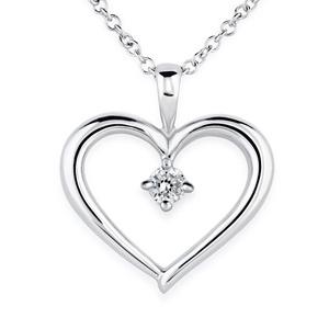 Heart Shaped Jewelry