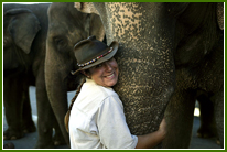 Ringling's Center for Elephant Conservation