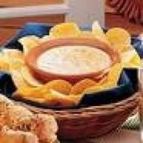 Cheesy Habanero Chili Dip