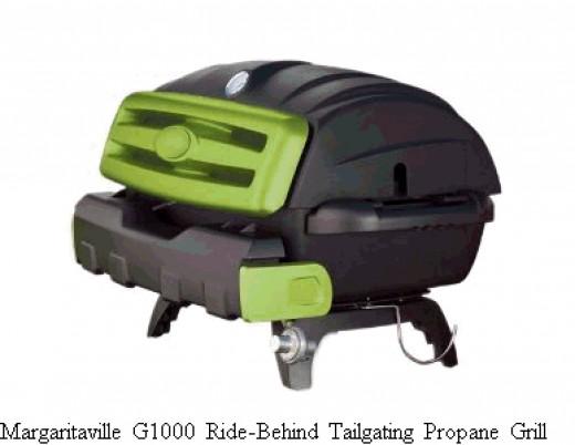 Margaritaville G1000 Portable Tailgate Grill