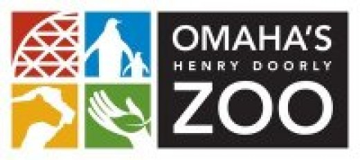 Omaha's Henry Doorly Zoo sign