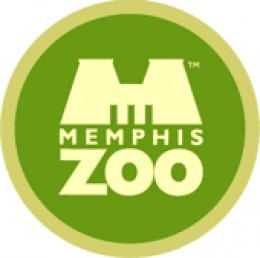 Memphis Zoo sign