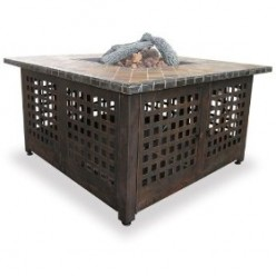 Outdoor Propane Fire Pit Review