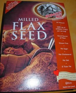 Hodgson Mill Flax Seed