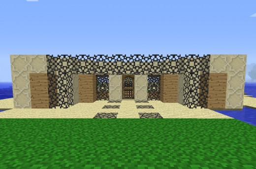 For more Minecraft texture packs, mods and more, visit: