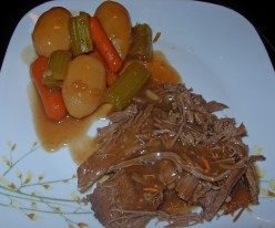 Ask DJ Lyons: Making Pot Roast