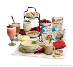 Medifast meals, source: Medifast