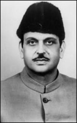 V.P. Singh
