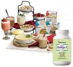Medifast Enhanced Package, source:Medifast