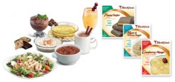 More than 70 Medifast Meals to choose from, source: Medifast