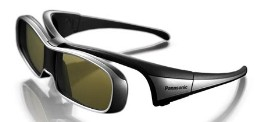 Best 3D TV Glasses.