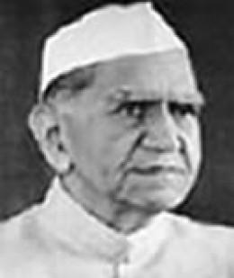 Fakhruddin Ali Ahmed