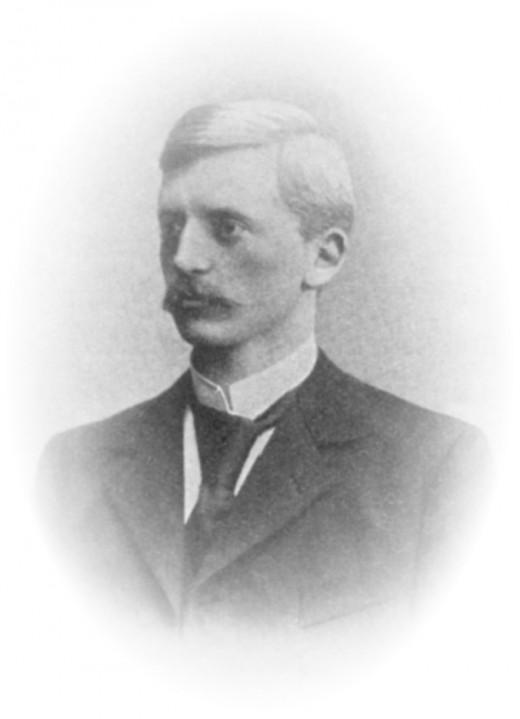 Eugen Schauman. Image Wikipedia