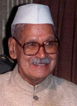 Dr.Shanker Dayal Sharma