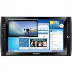 Archos 9 Internet Tablet with Windows 7 Starter