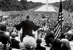 Poem - I'm Sorry Dr. King