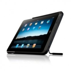 Kensington Powerback iPad Case Provides Extended Battery Life and Kickstand