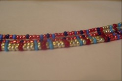 Making Multi-Strand Bracelets