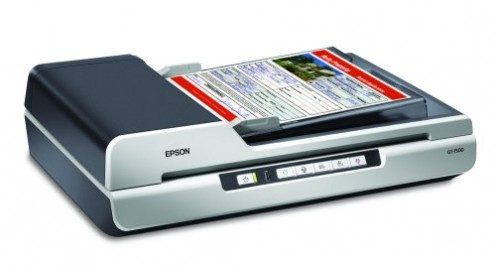 Best compact document scanner 2016