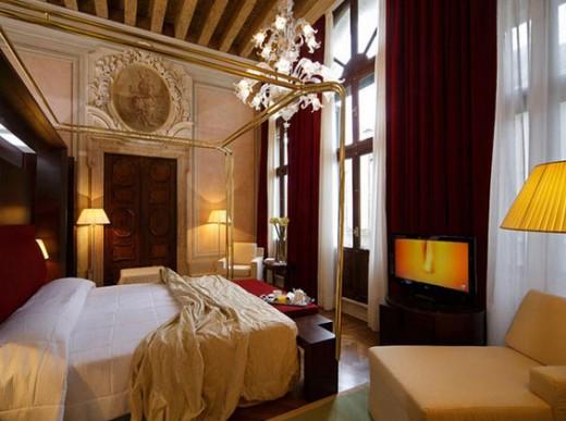 Hotel Palazzo Giovanelli Gran Canal