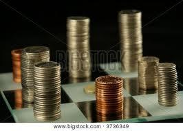 Compounding money