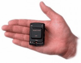 Tracking Device For Cars