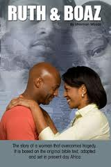 me and my Boaz to be