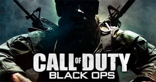 Black Ops Mason. Call of Duty: Black Ops
