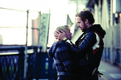 "Michelle Williams and Ryan Gosling in ""Blue Valentine"" source: Sundance Film Festival"