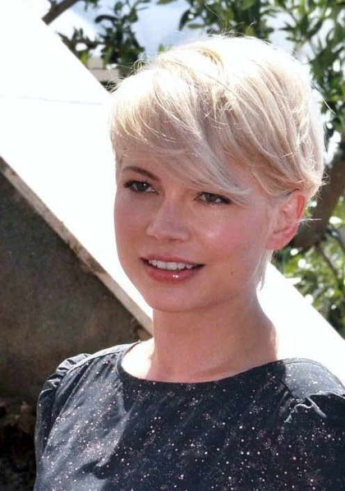 Michelle Williams at the 2010 Cannes Film Festival, source: Wikimedia Commons