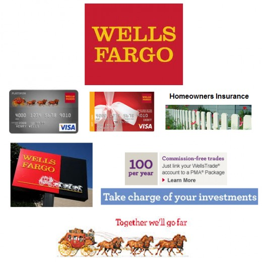 My Wells Fargo Online Bank Account Service Review | HubPages