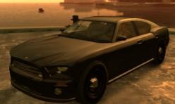 GTA 4 FIB Buffalo