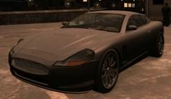 GTA 4 SuperGT