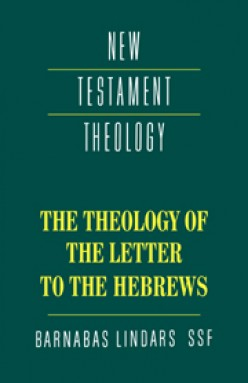 THE EPISTLE TO THE HEBREWS:  PART II