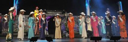 Contestants vie for Miss Rodeo America