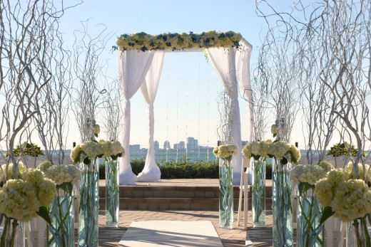 Realities of a Wedding Venue
