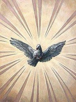 New Covenant - Holy Spirit written in the heart of the believer.