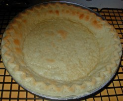Ask DJ Lyons: Preparing Whole Wheat Pie Crust vs. Regular Pie Crust