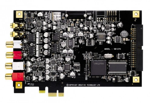 Top rated gaming sound card 2016
