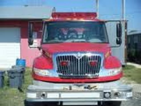 South Bexar Fire & Rescue 19500 281 South San Antonio, TX 78221 210-626-3516