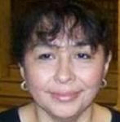 Sylvia Ruiz Mendelsohn Campaign manager, former ESD#6 Board President