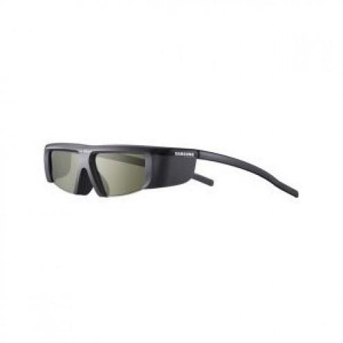 Get The Samsung 3D Shutter Glasses!