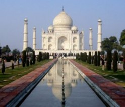 Why the Taj Mahal is Truly a Wonder of the World