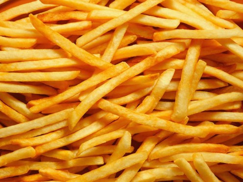 fries By peanut0472, source: Photobucket