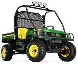 John Deere Gator HPX 4x4