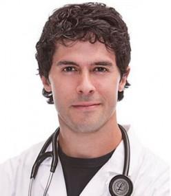 Dr. James Beckerman, source: www.theflexdiet.com/