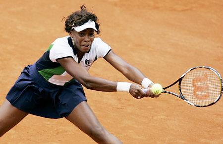 French Open-Roland Garros 2008