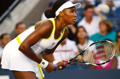 WTA Barclays Dubai Tennis Championship in 2009