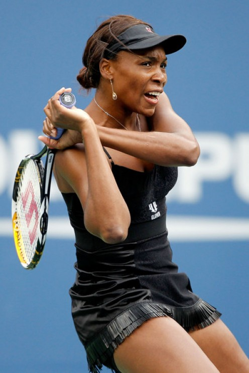 2010 US Open Day 12