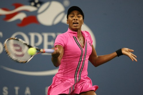 2009 US Open Day 5